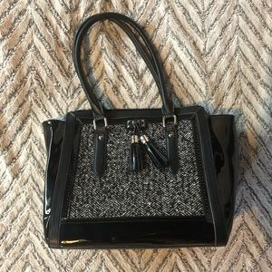 Large Nine West Pocketbook
